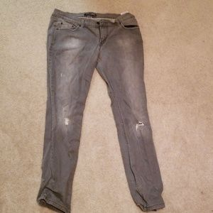 Levi Jeans 30-32 inches on the waist